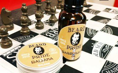 Balsam: Beard Pride